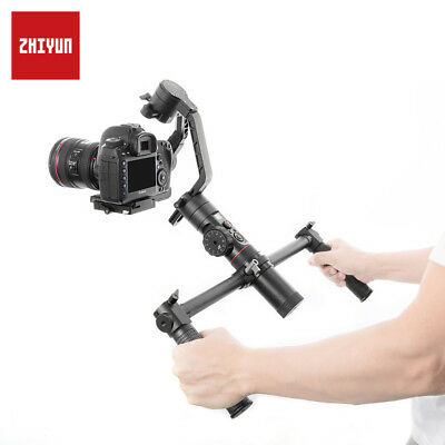 Axis Stabilizer Accessory 3 DSLR For Handheld Gimbal ZHIYUN Crane Cameras w 2 tAq6xYw