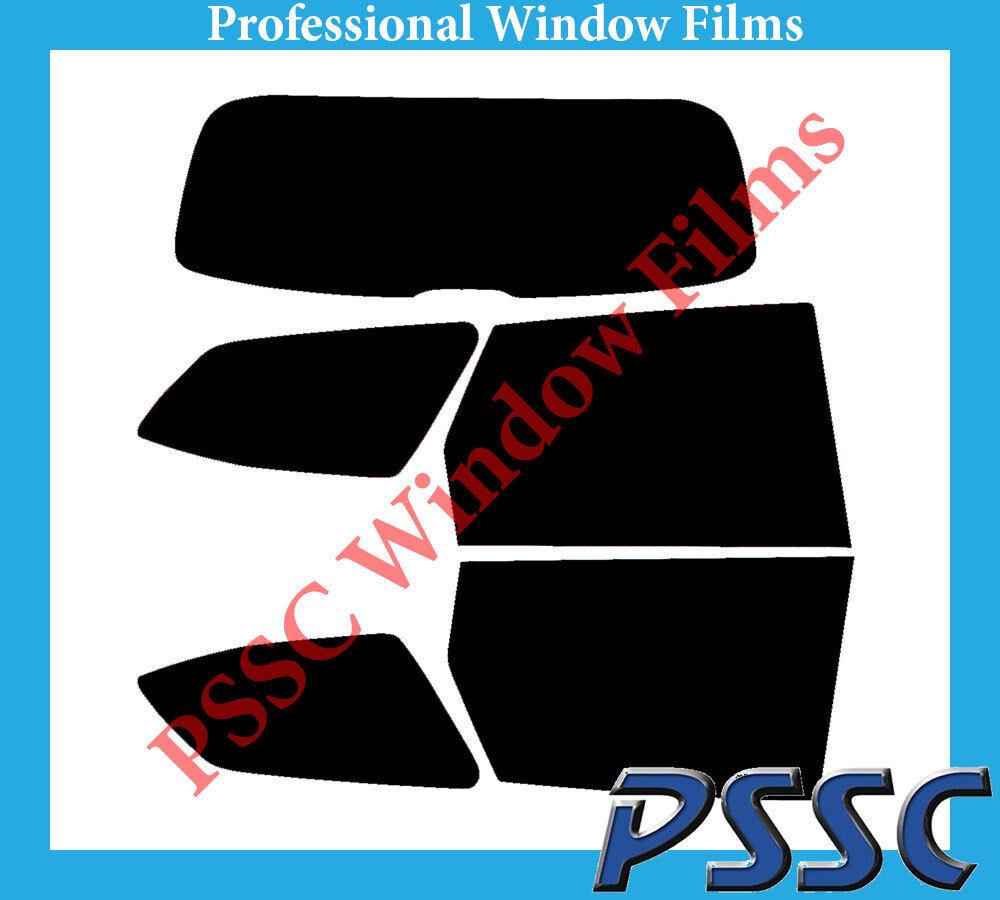 PSSC Pre Cut Rear Car Window Films - Peugeot 308 Estate 2014 to 2016