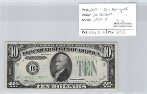 USA-Etats-Unis-10-Dollars-1934-A-New-York-B78191069C-Pick-430-D-a