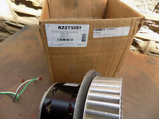Reznor Rz273297 230v 14 Hp Venter Motor Amp Wheel Assy 3400 Rpm Century