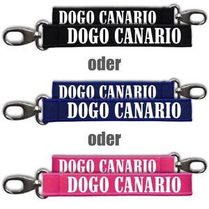 Neopren Schlüsselanhänger Schlüsselband Dogo Canario Hundeführer Hund Hunderasse Dinge FüR Die Menschen Bequem Machen