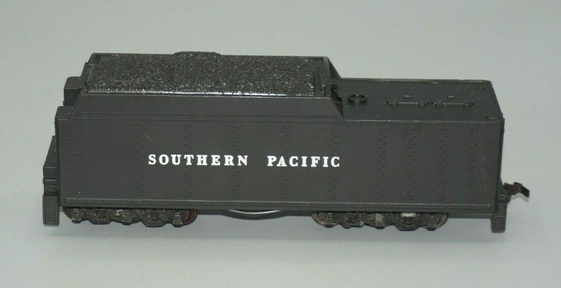 Lionel Southern Pacific 6 ruedas tierno Escala Ho Con Silbato