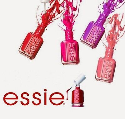 Essie Nail Polish - 13.5ml / 0.46oz (Colores 000-400) - Esmalte
