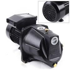 1 Hp Cast Iron Shallow Well Jet Pump For Wells 216ftshallow Well Water Pump Usa