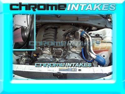 05 06 07 08 09 10 CHRYSLER 300 3.5 3.5L V6 COLD AIR INTAKE KIT