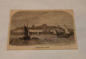 1879-magazine-engraving-CARTHAGENA-Spain