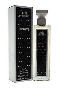elizabeth arden night perfume