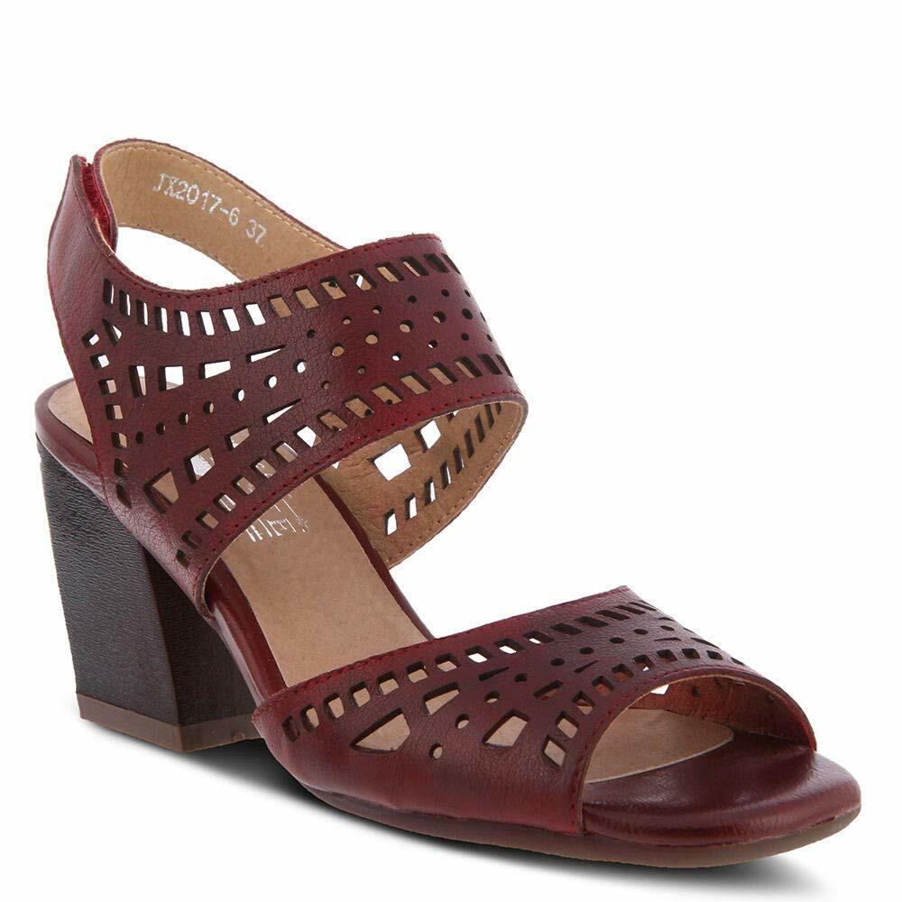 Lartiste Zemora Sandals  Bordeaux New  scegli il tuo preferito