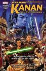 Star Wars: Kanan: The Last Padawan Vol. 1 by Greg Weisman (Paperback, 2015)