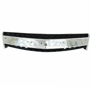 Grille Insert for Chevrolet Malibu 08-12 Upper Paint To Match ...