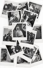 RAIMU Le BIENFAITEUR Pipe Tournage Occupation DECOIN Caméra DINO 14 Photos 1942