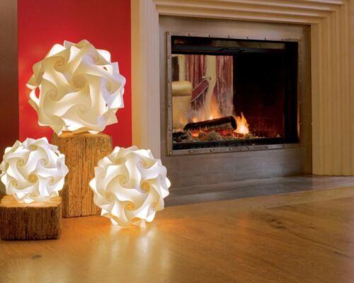 Licht, Lampenmanufaktur Papierleuchte Kugelleuchte Stehlampe Hängelampe Weiß
