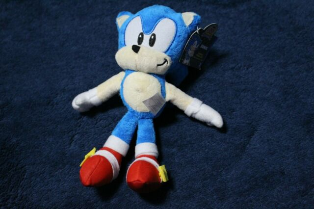 Sonic The Hedgehog Classic Sonic 9