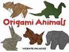 Origami Animals by Vicente Palacios (Paperback, 2012)
