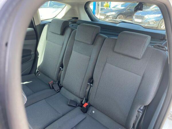 Ford C-MAX 1,6 TDCi 115 Titanium - billede 4