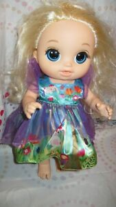 NEW Baby Alive Once Upon a Baby Forest Tales Forest Emma Blonde Straight Hair