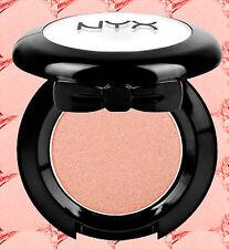 Nyx Singles Caliente sombra de ojos ~ Gumdrop ~ rosa pálido Reflejo Sombra de ojos