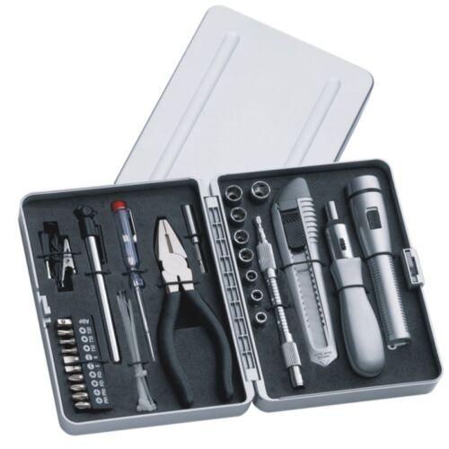 Werkzeugset Werkzeugkoffer Geschenkset Heimwerkerset We… |