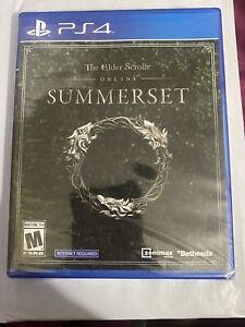 Bethesda-The-Elder-Scrolls-Online-Summerset-PS4