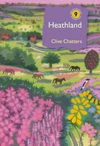 Heathland by Clive Chatters