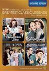 TCM Greatest Classic Films Katharine Hepburn DVD Region 1 883929232857