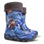 WELLIES-KIDS-RAIN-WELLINGTON-Rainy-Snow-Boots-Shoes-Socks-Children-Baby-Boy-Girl miniatuur 9