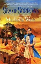 Sea of Sorrows (The Sun Sword