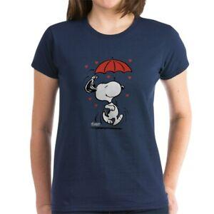 CafePress-Peanuts-Snoopy-Heart-T-Shirt-Women-039-s-Cotton-T-Shirt-181901086
