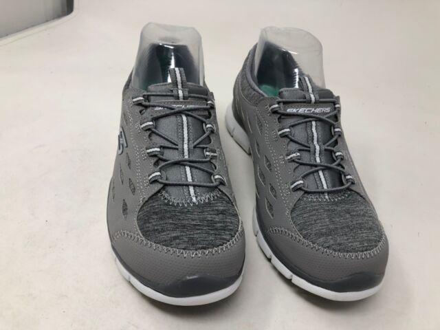 Sneakers 22605 Gray 27S