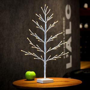 Led Tannenbaum.Led Kirschblüten Baum Mit 51 Leds Warmweiß Lichterbaum