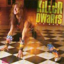 Killer Dwarfs - Big Deal [New CD] Canada - Import
