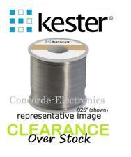 Kester No Clean Silver Solder 24 7150 8800 245 Sn62pb36ag2 0311 Reg 70