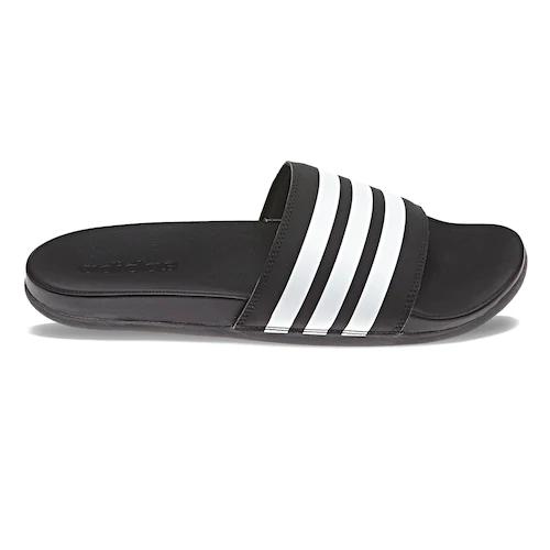 New with Tag adidas Adilette Cloudfoam Plus Men's Slide Sandals