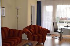 Last Minute 1.7.-8.7.17  Ferienwohnung Büsum Nordsee 7 T. für 1-4 Pers Balkon