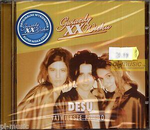 DE-SU-NAJWIEKSZE-PRZEBOJE-zycie-cudem-jest-CD-sealed-DESU