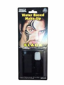 Color-Face-Makeup-Water-Black-Cosmetics-Fancy-Costumes-Based-Washout-Accessories