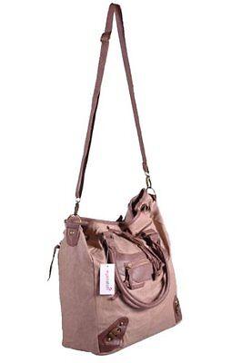 Damen Faux Leder Mehrfarben Crossbody Frauen Tasche