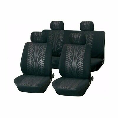 Top Quality Universal Honda Stepwagon Heavy Duty Seat Covers Protectors 1+1