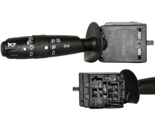 Commodo Commutateur phares pour Citroen Evasion Xantia Xsara = 625368 9625193169