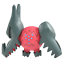 "miniature 1 - Pokemon Figure Moncolle ""Regidrago"" Japan"