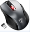 USB-2-4GHz-Wireless-Mouse-Mini-Cordless-Optical-Mice-2400-DPI-Computer-Laptop-US thumbnail 1