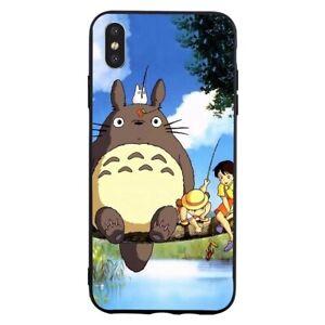 Funda-de-mi-vecino-Totoro-iPhone-5-5S-SE-6-6S-7-8-Plus-XS-XR-XS-Max-X