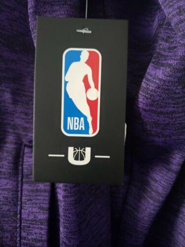 Details about  /Men/'s Los Angeles Lakers Fanatics Branded Purple Mock Neck Full-Zip Jack