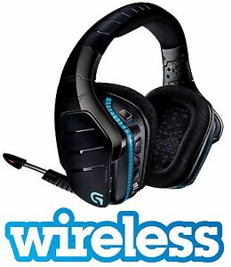 LOGITECH-G933-ARTEMIS-SPECTRUM-7-1-WIRELESS-GAMING-HEADSET-HEADPHONES-PS4-XBOX