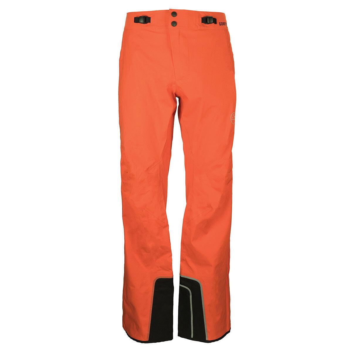 La Sportiva Storm Luchador 2.0 GTX Pantalones (M) Lava