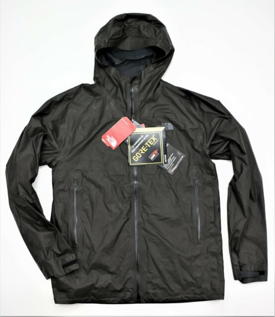 The North Face Stratos Mens Jacket Coat Tnf Black All Sizes