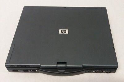 HP COMPAQ 2710P DRIVERS (2019)