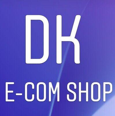 DK E-COMMERCE