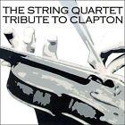 The String Quartet Tribute to Clapton by Vitamin String Quartet (CD, Apr-2003, Vitamin Records (USA))