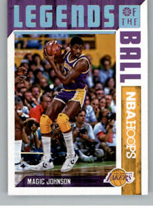 2017-18-Panini-Hoops-Legends-of-the-Ball-Basketball-Insert-Cards-Pick-From-List